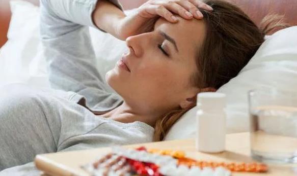 Причины и виды болей в правом виске