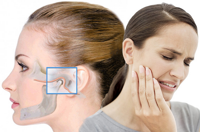 Почему может болеть челюсть и голова?