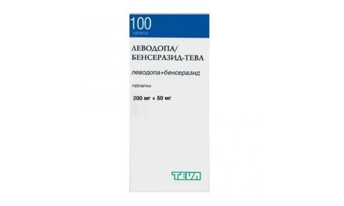 Традиционные и инновационные лекарства от Паркинсона