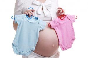 Течение беременности