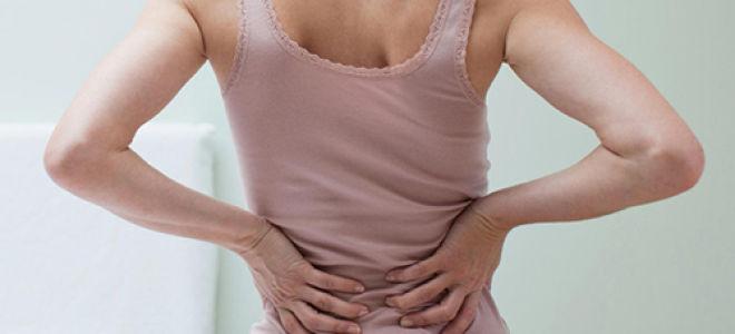 Симптомы и способы лечения невралгии спины