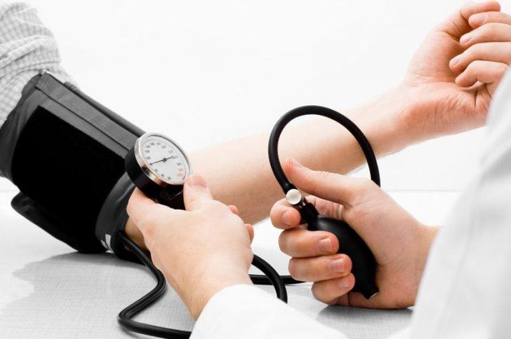 Лечение цефалгии при гипертонии