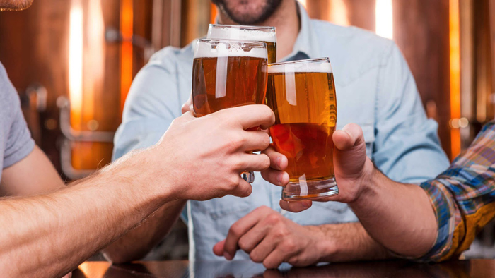 Можно ли принимать Феназепам вместе с алкоголем?