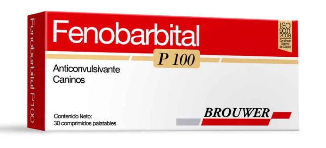 Фенобарбитал