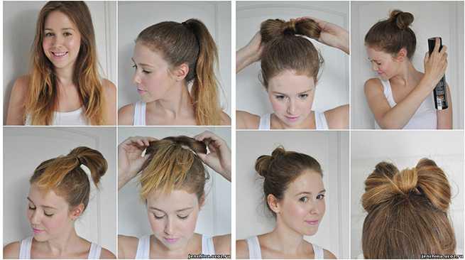 Как плести голландские косы и делать из них разные прически