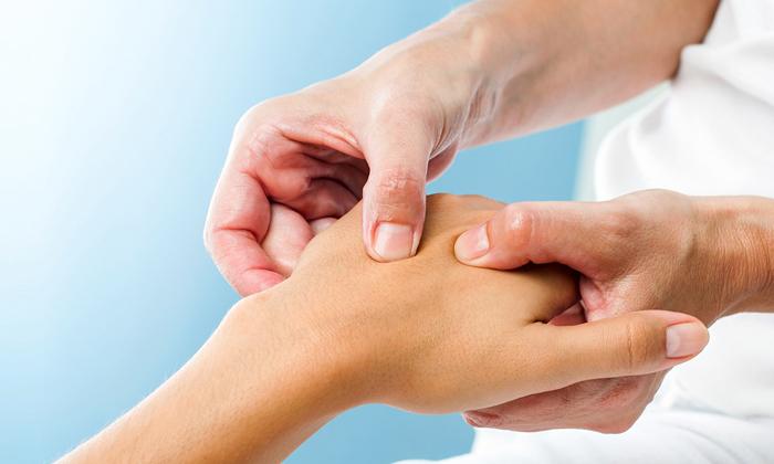 Симптомы и лечение невралгии затылочного нерва