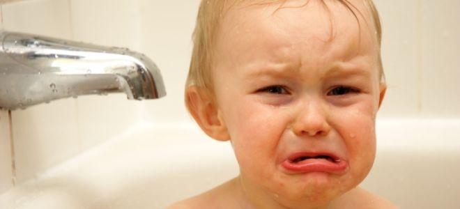 Почему возникает головная боль после плача?