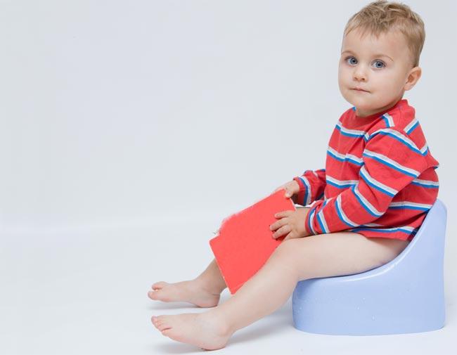 Жидкий стул у дитя
