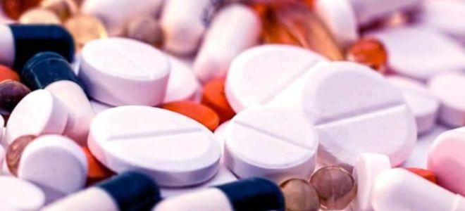 Причины шума в голове и препараты для его устранения