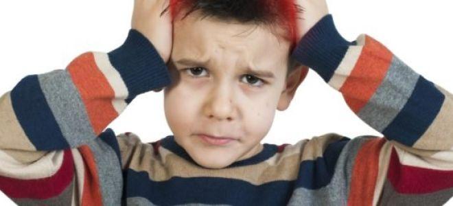 Из-за чего возникает абдоминальная мигрень?