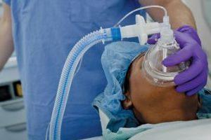 Эндотрахеальная анестезия