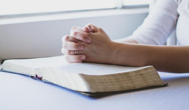 Молитва после родов: очистительная, разрешительная, о здоровье