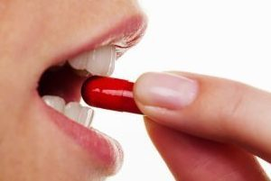 Красная таблетка