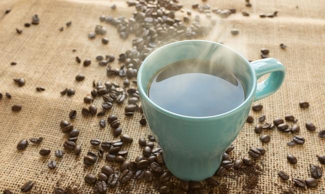 Можно ли кофе без кофеина кормящей маме (при ГВ)