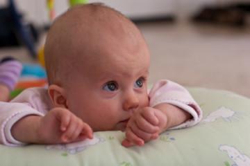Почему возникает варикозное расширение вен у ребенка?
