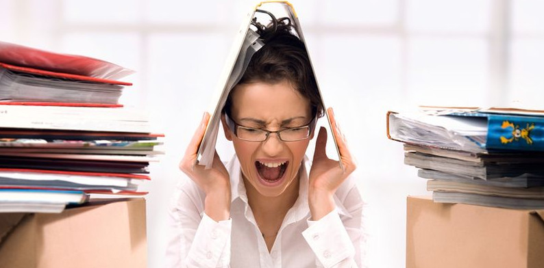 Влияние психоэмоционального состояния на головную боль