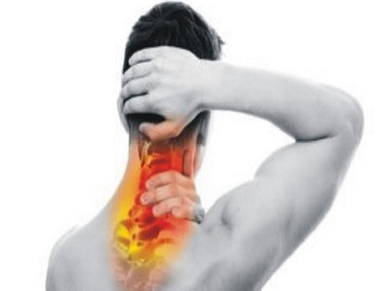 Ущемление нервов головы