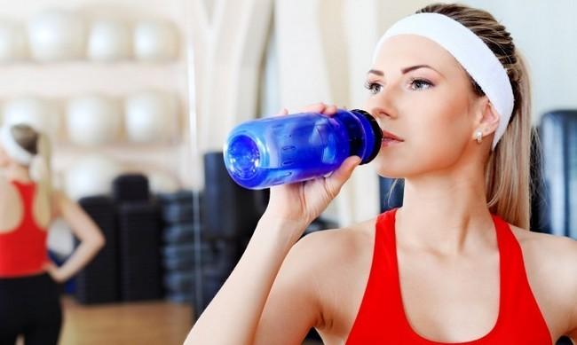 Программа быстрого похудения дома после родов