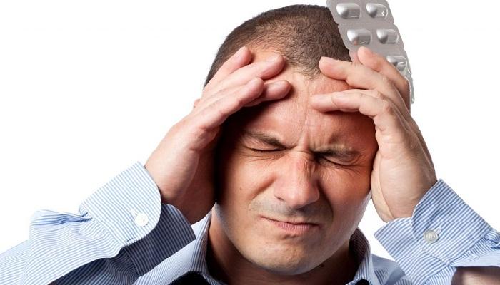 боль в голове