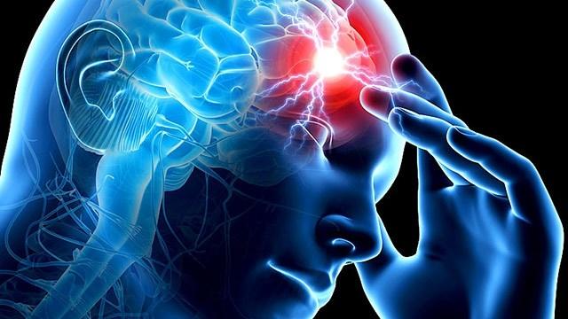 нарушений кровообращения мозга