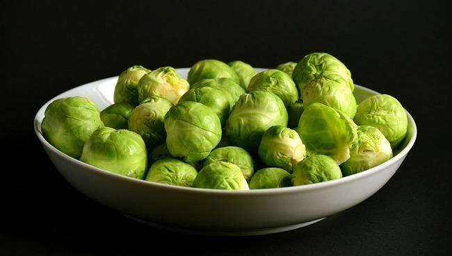 Можно ли брюссельскую капусту при грудном вскармливании (ГВ)?