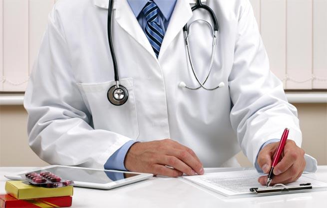 Обратиться к врачу