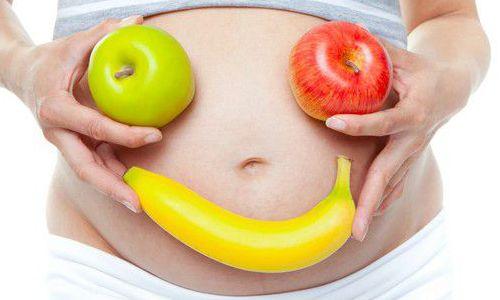Польза свежих фруктов