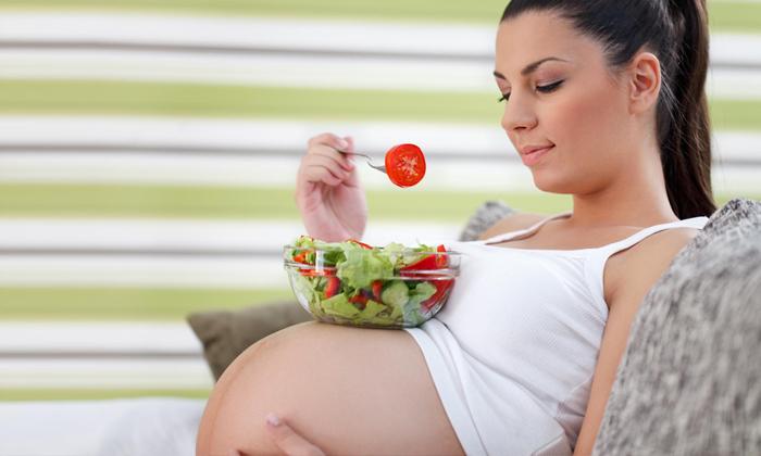 Причины и лечение ВСД при беременности