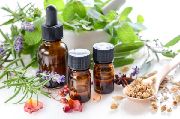 Поможет ли эфирное масло от головной боли?