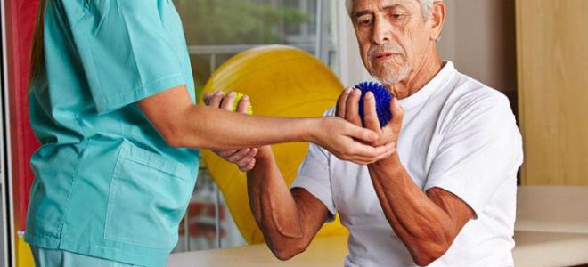 Уход за больным после инсульта в домашних условиях