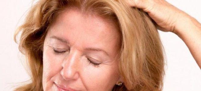 Причины головной боли в области темени