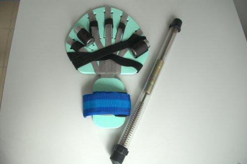 Тренажеры для восстановления руки после инсульта