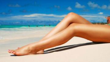 Загар при варикозе, в чем его опасность и можно ли принимать солнечные ванны при расширении вен