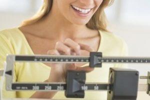 Измерение веса