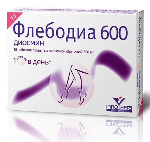 детралекс доза при геморрое