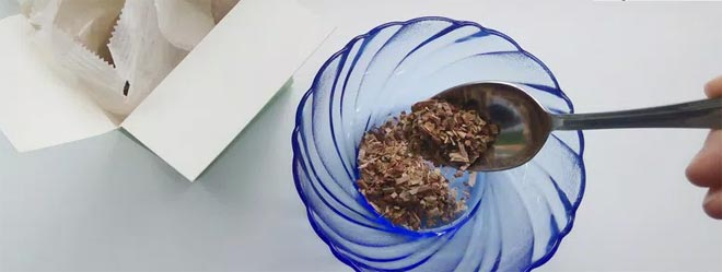 Рецепт отвара коры дуба