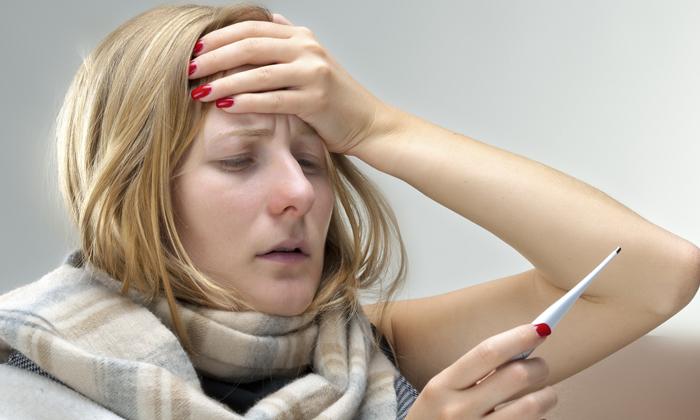 Причины высокой температуры при межреберной невралгии