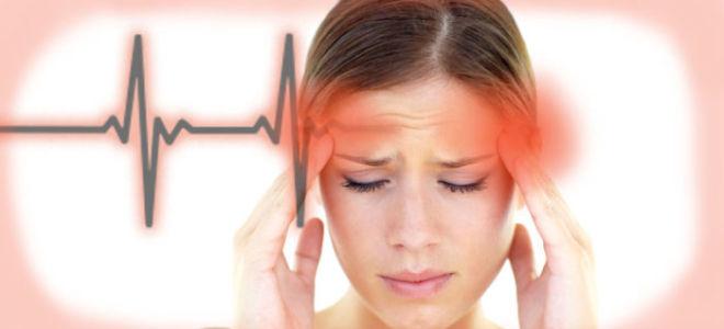 Как бороться с болью в висках?