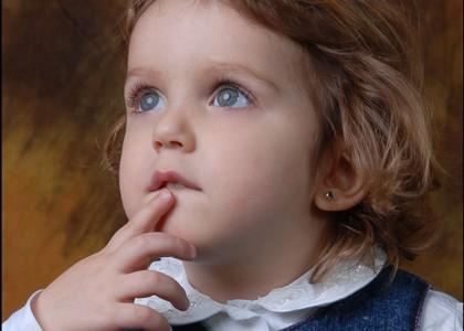 Особенности детской афазии