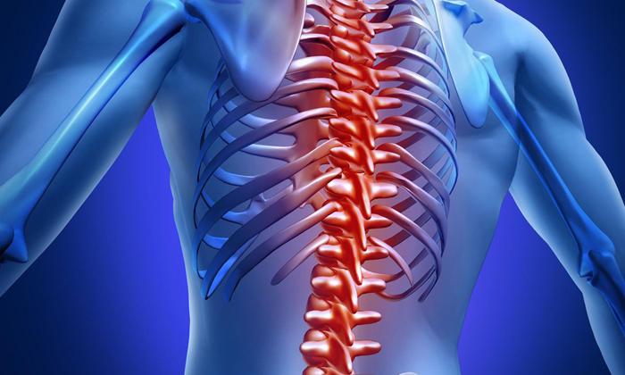 Причины и методы лечения невралгии под лопаткой
