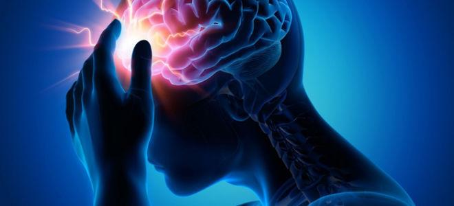 Классификация обширного инсульта