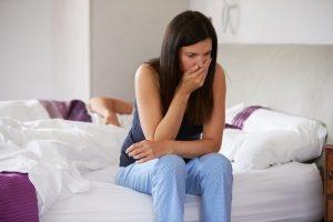 Симптом зачатия