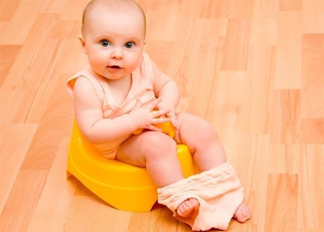 понос у ребенка в 1 год
