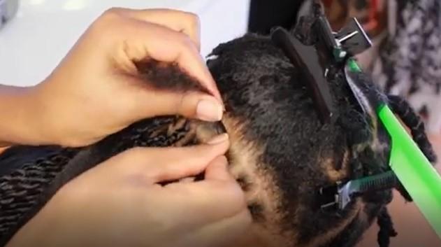 Сенегальские косы: виды, способы плетения, отзывы пользователей
