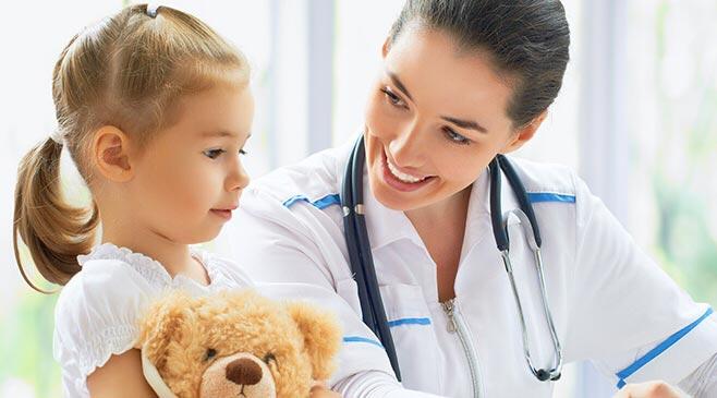 диарея у ребенка без температуры