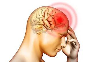 Причины возникновения болей в лобной части