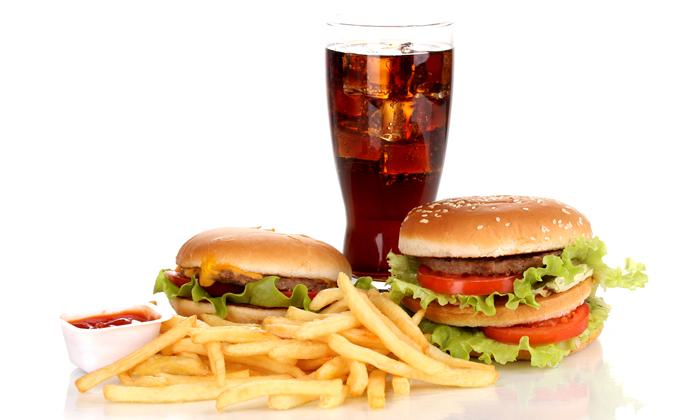 Принципы и правила питания при сотрясении головного мозга