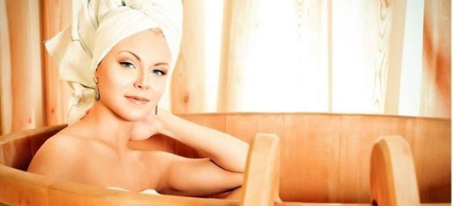 Причины головной боли после посещения бани
