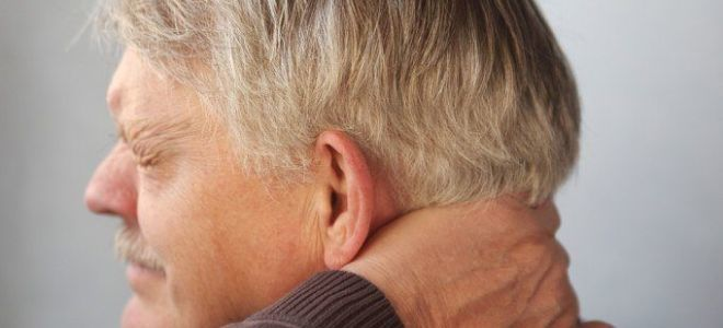 О чем может говорить шишка на затылке головы?
