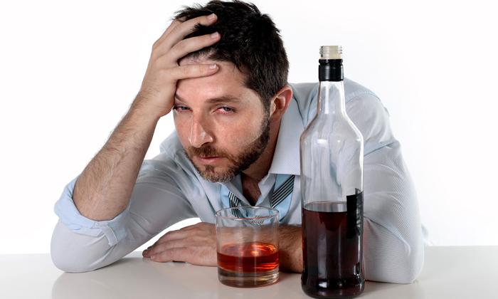 Причины бессонницы после запоя и ее лечение